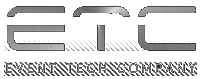 ETC Event Tech Company Sticky Logo